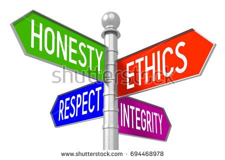 Essay on Business Ethics and Its Effects and Main Business